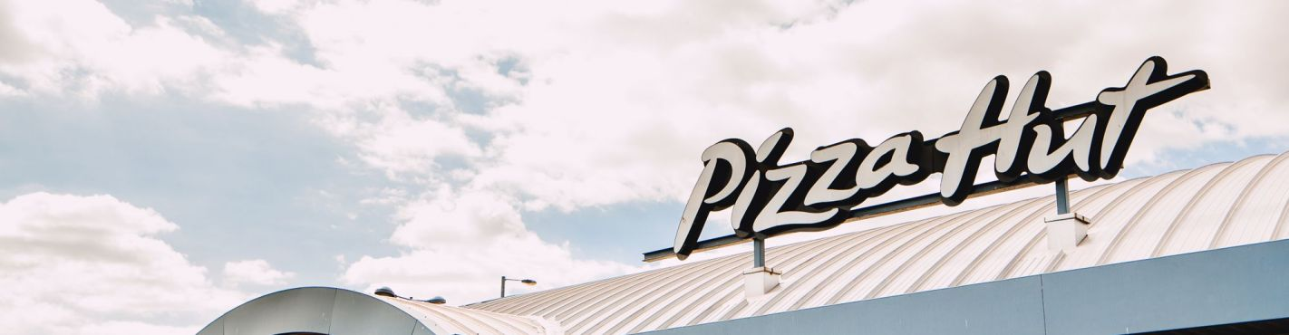 Pizza Hut Manchester Fort Shopping Park
