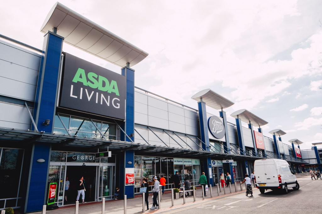 Asda Home Shopping Jobs