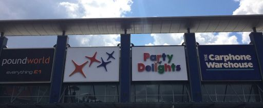 Party-Delights